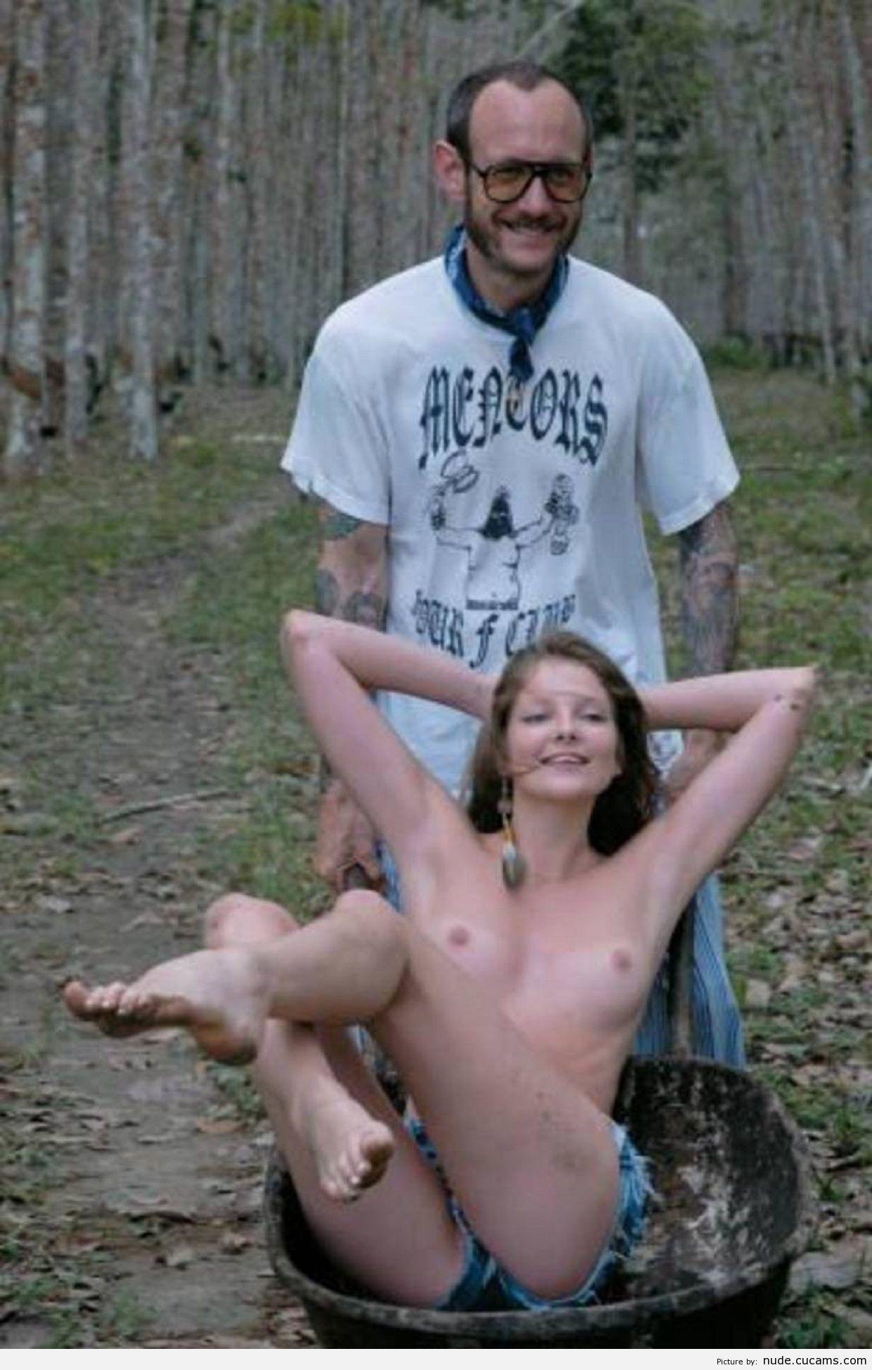 Nude Stroking Experienced by nude.cucams.com