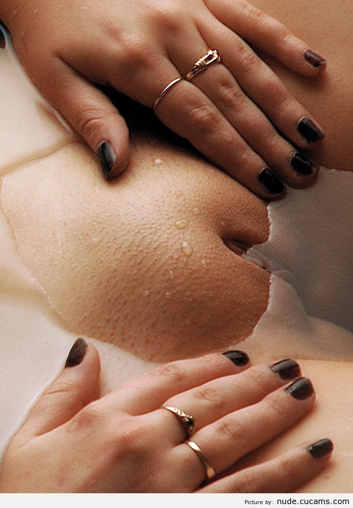 Nude Teacher Dildo by nude.cucams.com