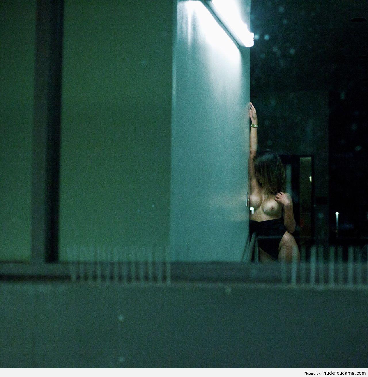 Nude Threesome Revenge by nude.cucams.com