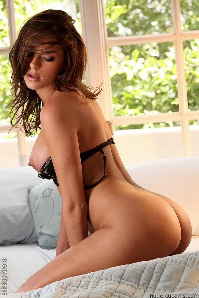 Nude Piercing Creampie by nude.cucams.com