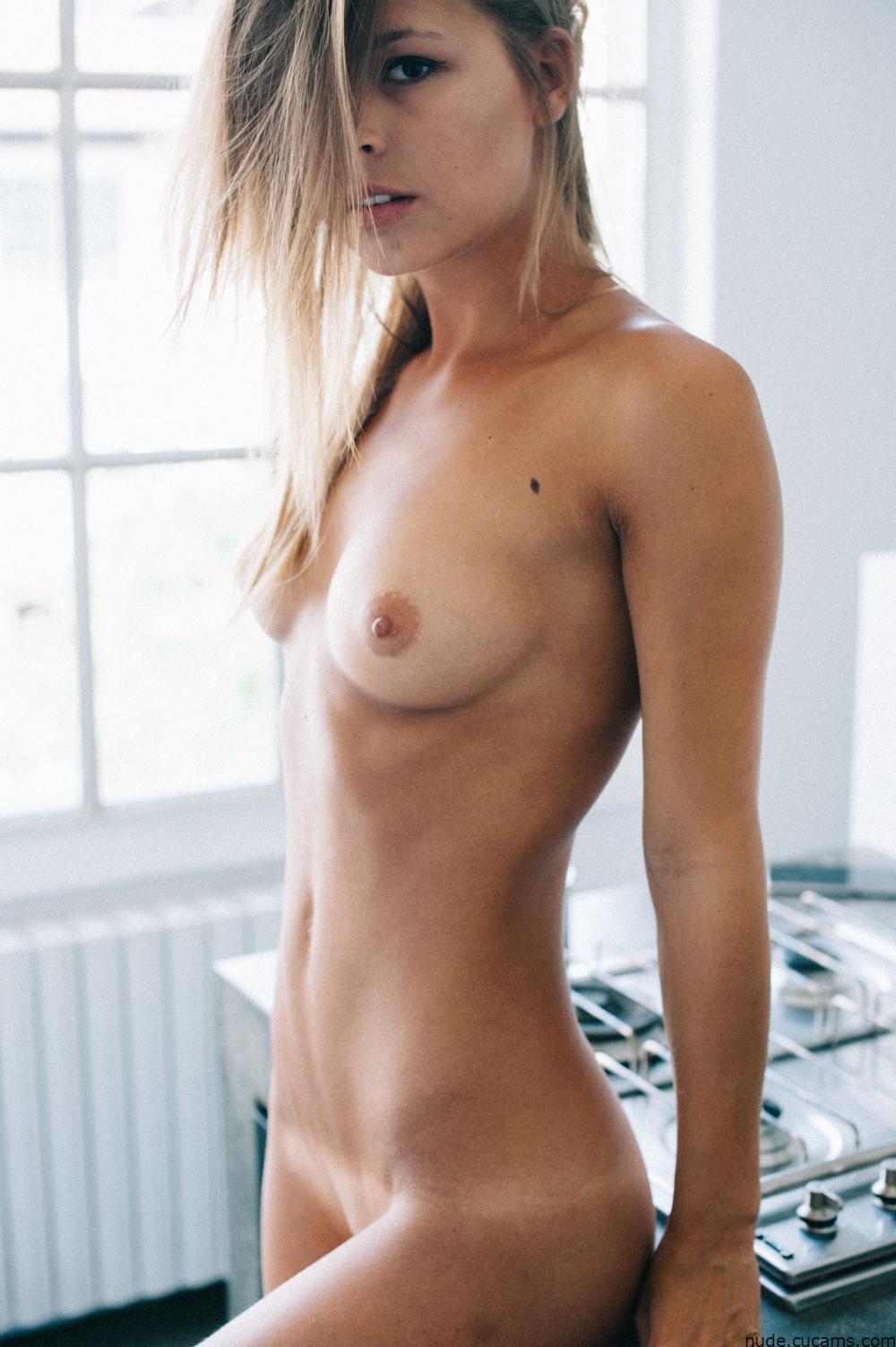 Nude Labia Lingerie by nude.cucams.com